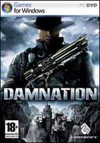 Ilustración de Trucos para Damnation - Trucos PC