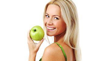 Ilustración de Remedios Naturales con Frutas para los Riñones