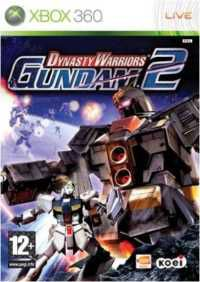 Ilustración de Trucos para Dynasty Warriors: Gundam 2 - Trucos Xbox 360