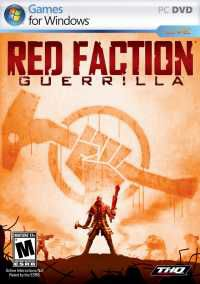 Ilustración de Trucos para Red Faction: Guerrilla - Trucos PC