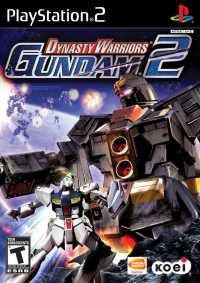 Ilustración de Trucos para Dynasty Warriors: Gundam 2 - Trucos PS2
