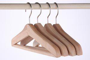 Cómo aprovechar el armario