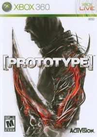 Ilustración de Trucos para Prototype - Trucos Xbox 360
