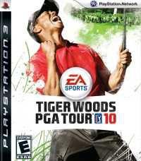 Trucos para Tiger Woods PGA Tour 10 - Trucos PS3