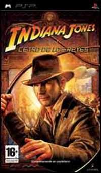 Ilustración de Trucos para Indiana Jones y El Cetro de los Reyes - Trucos PSP