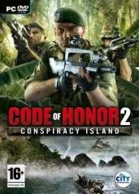 Ilustración de Trucos de Code of Honor 2: Conspiracy Island - Trucos PC