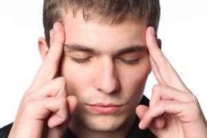 Ilustración de Cómo saber que significa un dolor de cabeza
