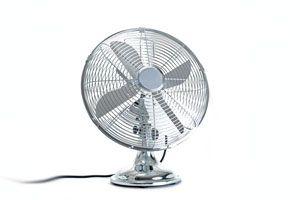 Ilustración de Cómo instalar y mantener un ventilador
