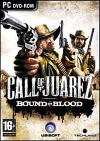 Ilustración de Trucos para Call of Juarez: Bound in Blood - Trucos PC