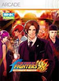 Ilustración de Trucos para King of Fighters 98 Ultimate Match - Trucos Xbox 360