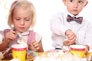 Ilustración de Cómo preparar el menú de un cumpleaños de acuerdo a las edades