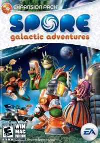 Ilustración de Trucos para Spore: Aventuras Galácticas - Trucos PC