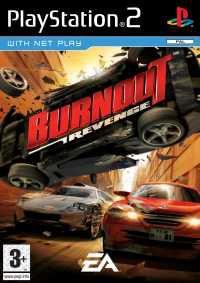 Ilustración de Trucos para Burnout Revenge - Trucos PS2