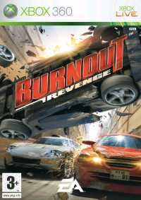 Ilustración de Trucos para Burnout Revenge - Trucos Xbox 360