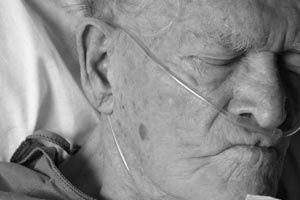 Ilustración de Cómo preparar la casa para cuidar a un adulto mayor