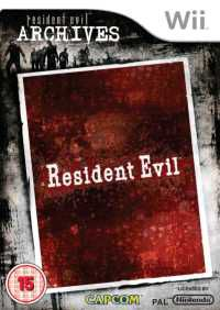 Trucos para Resident Evil Archives - Trucos Wii