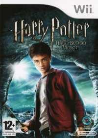 Ilustración de Trucos para Harry Potter y El Misterio del Príncipe - Trucos Wii