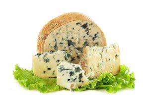 Ilustración de Cómo utilizar el queso roquefort