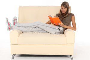 Cómo encontrar tiempo para la lectura