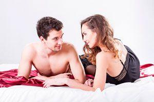 Ilustración de Cómo aumentar el deseo sexual luego del parto