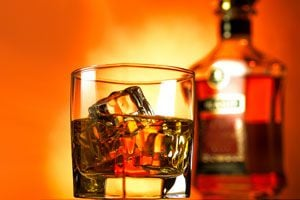 Ilustración de Cómo elegir un whisky