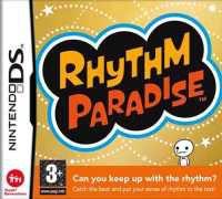 Ilustración de Trucos para Rhythm Paradise - Trucos DS