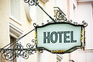 Ilustración de Cómo elegir un hotel