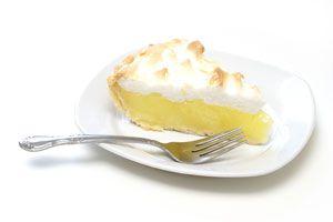 Cómo preparar Lemon Pie clásico
