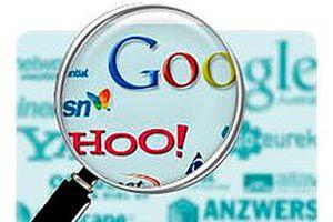 Ilustración de Cómo buscar información sobre un tema en Internet
