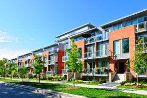 Ilustración de Cómo escoger un barrio o residencial seguro