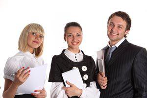 Ilustración de Cómo elegir a un prestador de servicios para un evento