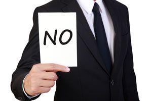 Ilustración de Cómo aprender a decir no