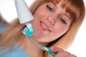 Cómo tener dientes blancos y bellos
