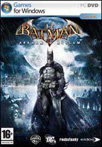Ilustración de Trucos para Batman: Arkham Asylum - Trucos PC