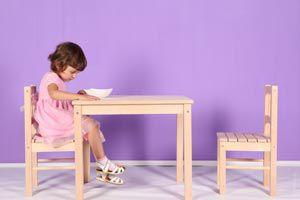 Ilustración de Cómo poner en penitencia a un niño