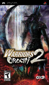 Trucos para Warriors Orochi 2 - Trucos PSP