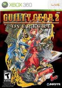 Ilustración de Trucos para Guilty Gear 2: Overture - Trucos Xbox 360