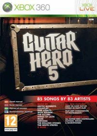 Ilustración de Trucos para Guitar Hero 5 - Trucos Xbox 360