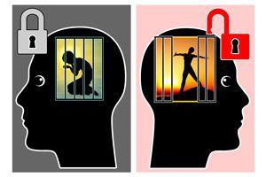 Ilustración de Cómo Superar los Traumas de la Niñez