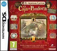 Trucos para Profesor Layton y la Caja de Pandora - Trucos DS<br />