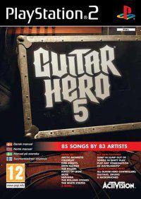 Ilustración de Trucos para Guitar Hero 5 - Trucos PS2
