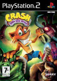 Ilustración de Trucos para Crash: Guerra al Coco-Maniaco - Trucos PS2