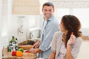 Ilustración de Cómo ahorrar tiempo en la cocina