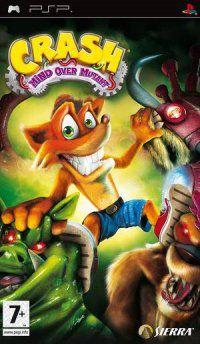 Ilustración de Trucos para Crash: Guerra al Coco-Maniaco - Trucos PSP