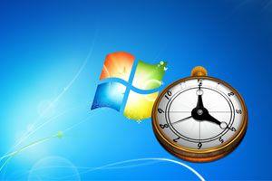 Ilustración de Como optimizar la velocidad de Windows