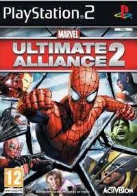 Trucos para Marvel: Ultimate Alliance 2 - Trucos PS2