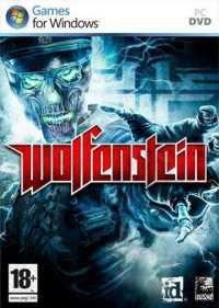 Ilustración de Trucos para Wolfenstein - Trucos PC
