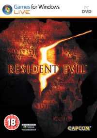 Ilustración de Trucos para Resident Evil 5 - Trucos PC