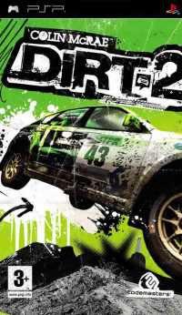 Trucos para Colin McRae: DiRT 2 - Trucos PSP