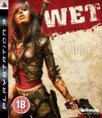 Trucos para WET - Trucos PS3